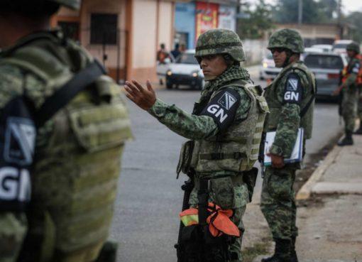 Solicita Tarimoro apoyo de Guardia Nacional | ContextoNN