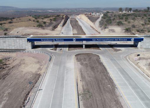 Mejoran caminos rurales en municipios del Rincón