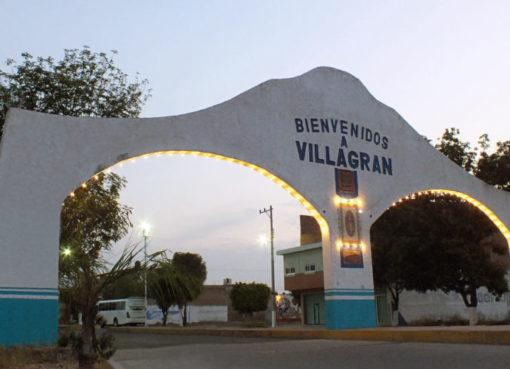 Villagrán sin Feria de Alfeñique
