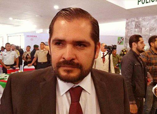 """Se defiende súper delegado, """"denuncias del PAN son calumnias"""""""