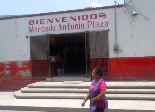 Municipio de Apaseo el Grande, omiso en cuanto a la regulación de comercio ambulante