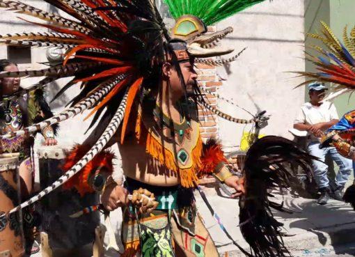 Danzantes de Cortazar ignorados por el municipio