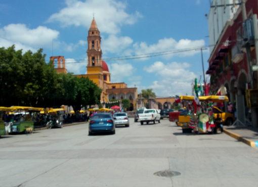 Por terminar el tiempo para revisar presupuesto en Juventino Rosas