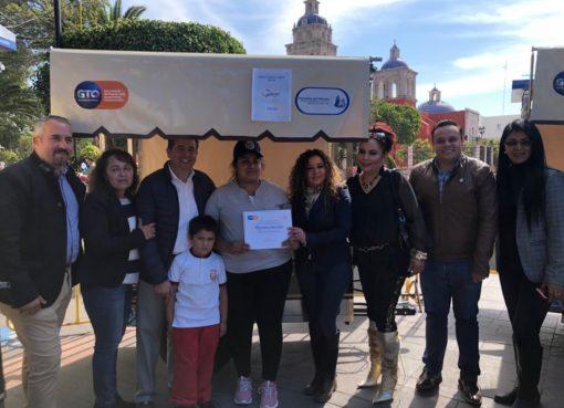 Fortalecen mercados en Pueblos del Rincón