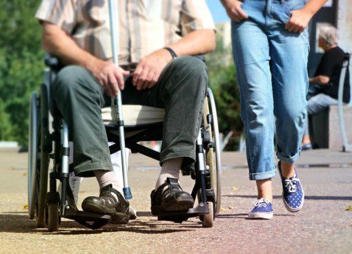 A reserva los recursos para atender a personas con discapacidad en villagrán