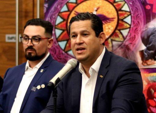 Tapetes de Uriangato reciben, Patrimonio de Guanajuato