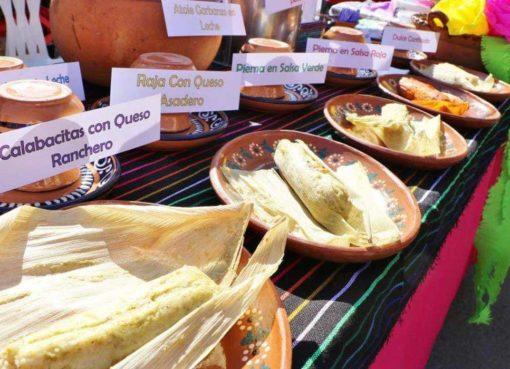 Esperan ser incluidos a festival de tamaleras en Cortazar