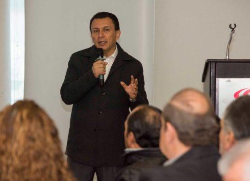 Justifica secretario de Seguridad aumento de denuncias en Querétaro y critica a los medios de comunicación