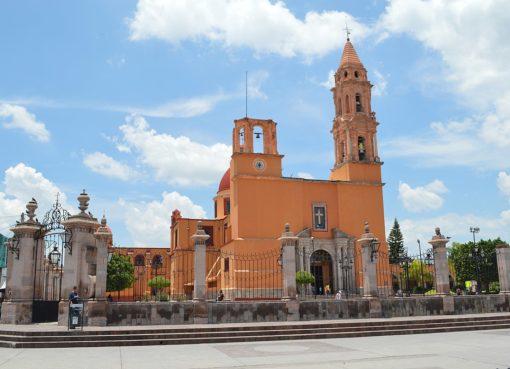 Llegan a dos grados en Juventino Rosas