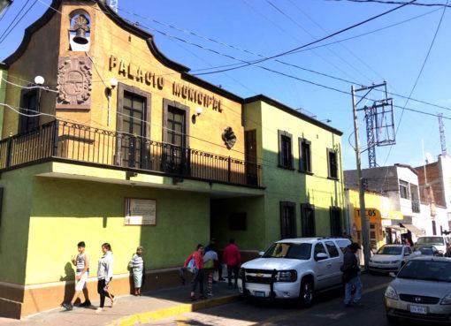 Apaseo el Alto se estancó en homologar sueldos de policías