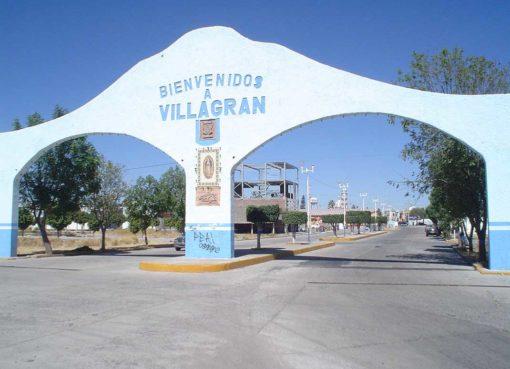 Continúan fraccionamientos irregulares en Villagrán