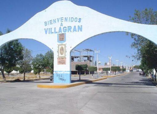 Olvidada la actividad agrícola en Villagrán