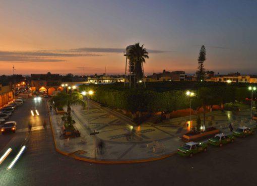 Percepción de inseguridad redujo la participación en Villagrán