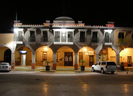 Inseguros y sin obras en Villagrán