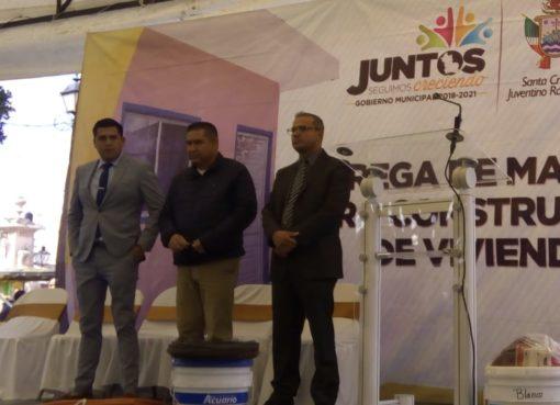 Desacuerdos en sector salud, afectarán también a Juventino