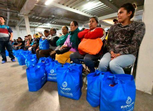 Abre Irapuato convocatoria para Programa Integral para el Desarrollo Alimentario