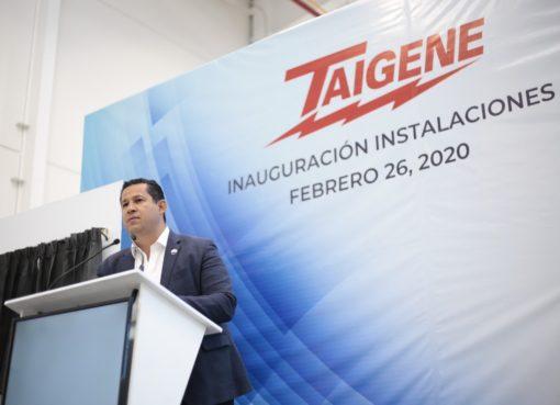 Guanajuato superará la meta de 5 mil millones de dólares en atracción de inversiones