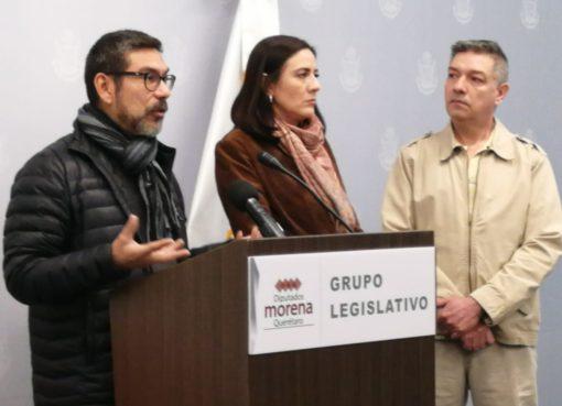 Cuestan a queretanos 11 millones de pesos iniciativas congeladas en el Congreso de Querétaro