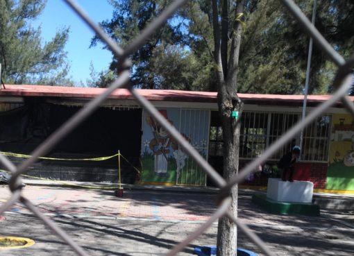 No se han reparado los daños en escuela «Rafael Ramírez»