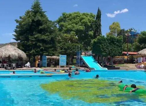 Dos balnearios de Cortazar no cuentan con medidas de seguridad