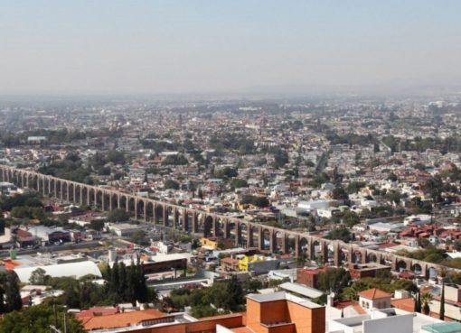 Contaminación ambiental en Querétaro, responsabilidad de las autoridades, dice activista