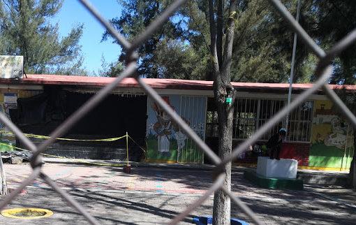No se han reparado los daños en escuela Rafael Ramírez.