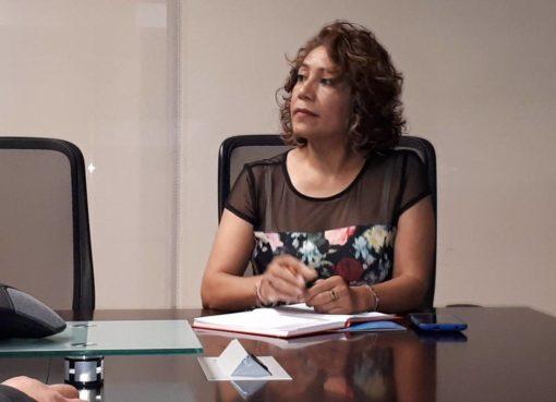 Apoyará regidora de Querétaro a mujeres que experimenten vulnerabilidad durante aislamiento social