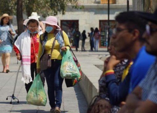 Fallece primer paciente de Covid 19 en Querétaro