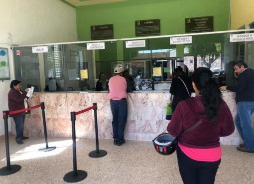 CMAPA continuará con los cortes de servicio por falta de pago en Apaseo el Grande