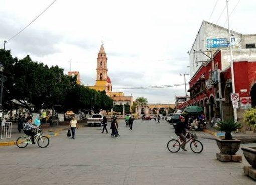 Capacitan a ciudadanos contra balaceras y amenazas de bomba en Juventino Rosas