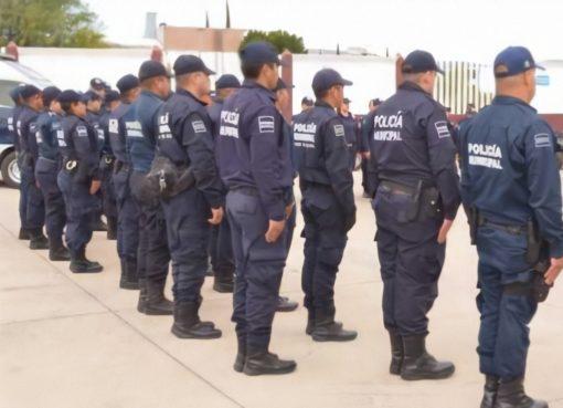 Apaseo el Alto no ha llenado la plantilla de policías municipales