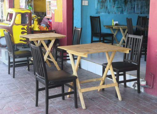 Restauranteros reportan pérdidas de hasta un 50 % durante la cuarentena en Cortazar