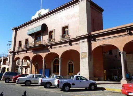 Descansan a empleados municipales vulnerables en Cortazar por riesgo de Coronavirus