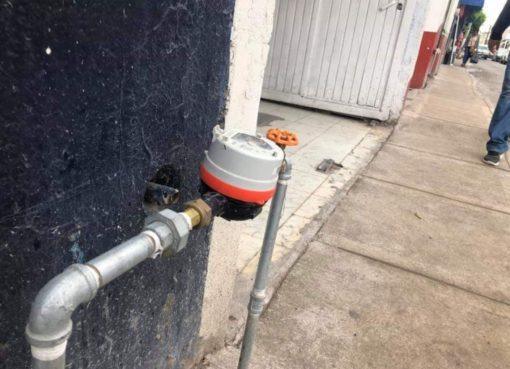 Cortazar y Apaseo el Grande suspenderán cortes de agua por falta de pago