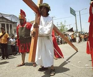 Cancelación de Semana Santa afectará a más de 300 comerciantes