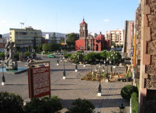 Mercados y transporte público seguirán operando en Irapuato