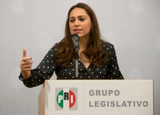 Señala diputada local que es una vergüenza que Congreso de Querétaro no sesione