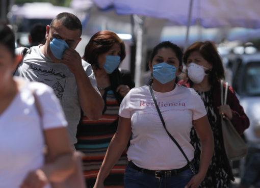 Migrantes queretanos infectados con Covid 19, abandonados en Estados Unidos