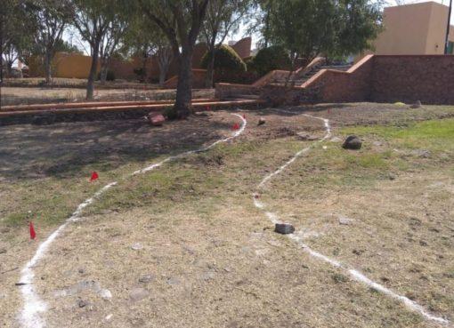 Piden detallar gasto de obra para la cual se autorizaron 15 mdp, en Querétaro
