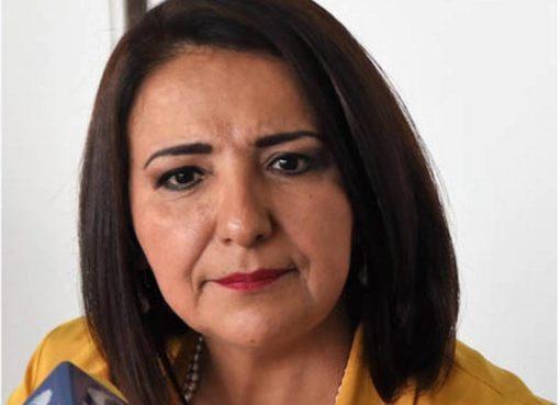 Alcaldesa de Salamanca se reunió con comerciantes del «Centro Seguro» para tomar medidas a su beneficio