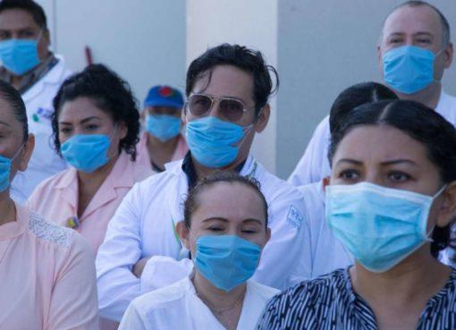 Advierten que los trabajadores de la salud en León incrementan sus niveles de estrés y angustia
