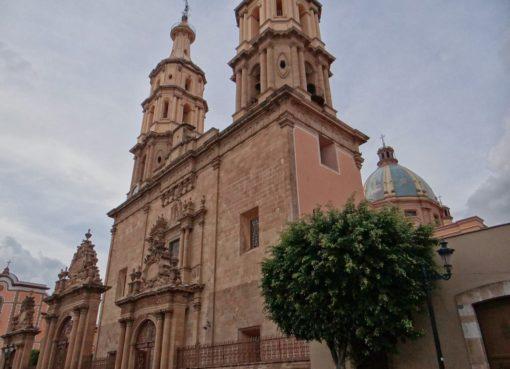 Tomarán cartas en el asunto por pintas en catedral de León