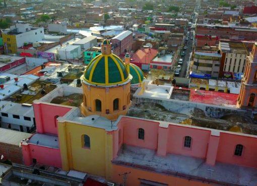 Comerciantes solicitan reapertura de sus negocios en Cortazar