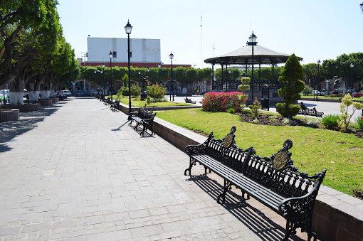 Abrirán comercios no esenciales en Juventino Rosas durante los próximos días