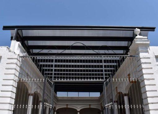Invierten 1.2 millones de pesos en remodelaciones de Casa de la Cultura en Apaseo el Grande