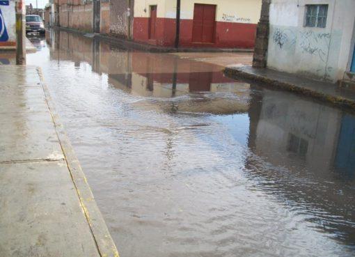 Aprueban plan de contingencia para la temporada de lluvias en Juventino Rosas