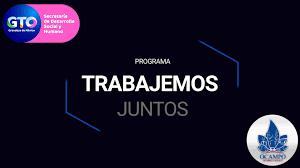 """Concluyen acciones de programa """"Trabajemos Juntos"""" en Apaseo el Alto"""