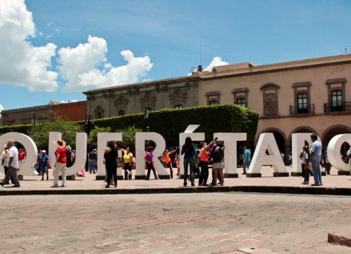 Querétaro comenzará el paso a la nueva normalidad el próximo miércoles