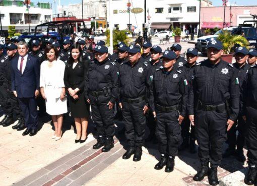 Convocan a hombres y mujeres para formar parte de la Policía Municipal de Salamanca