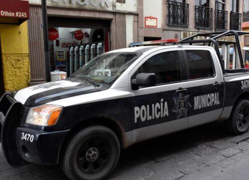 Implementan patrullajes y vigilancia en centros comerciales de Irapuato y León para prevenir posibles delitos